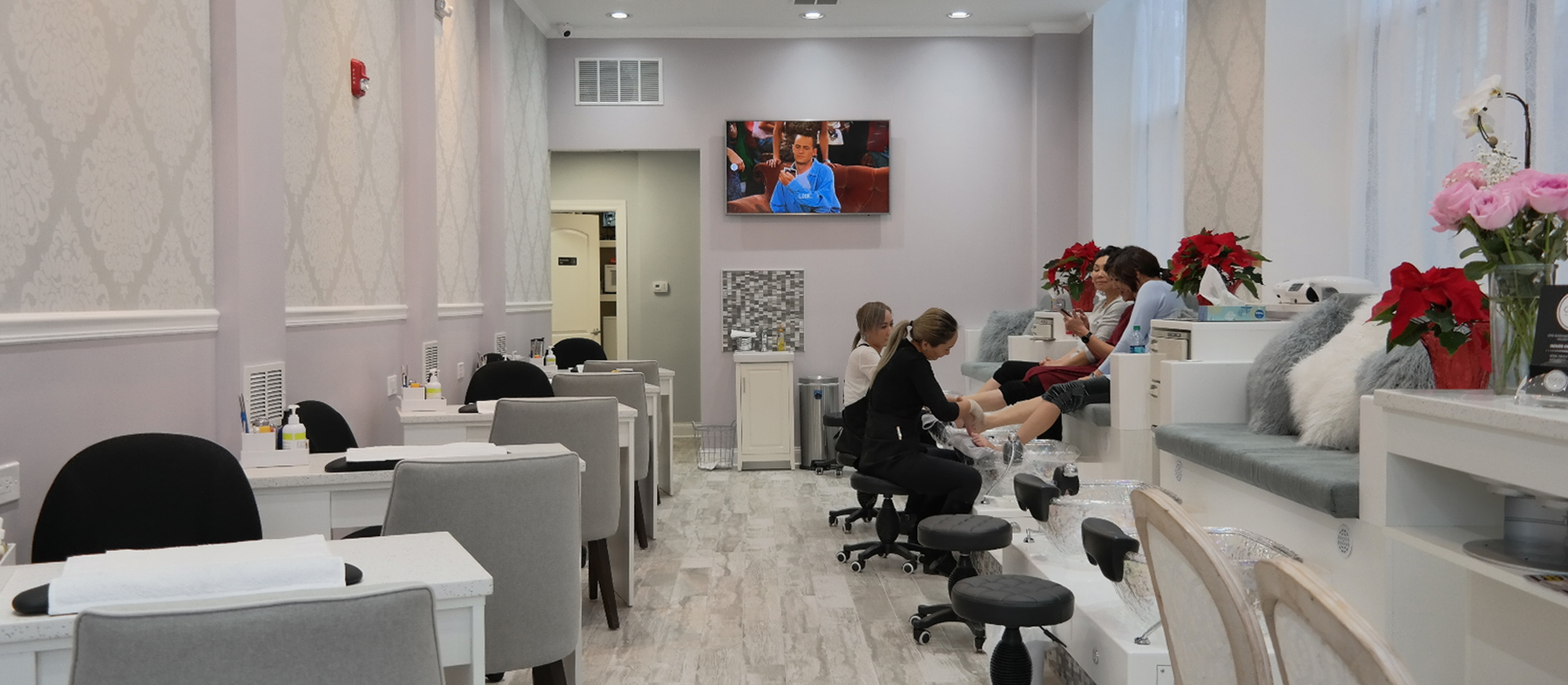 Coco Nails & Spa | Wilmette\'s Top Luxury Nail Salon & Spa